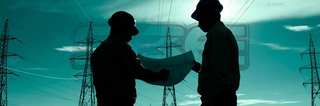 Projetos Elétricos, Controle, Execução